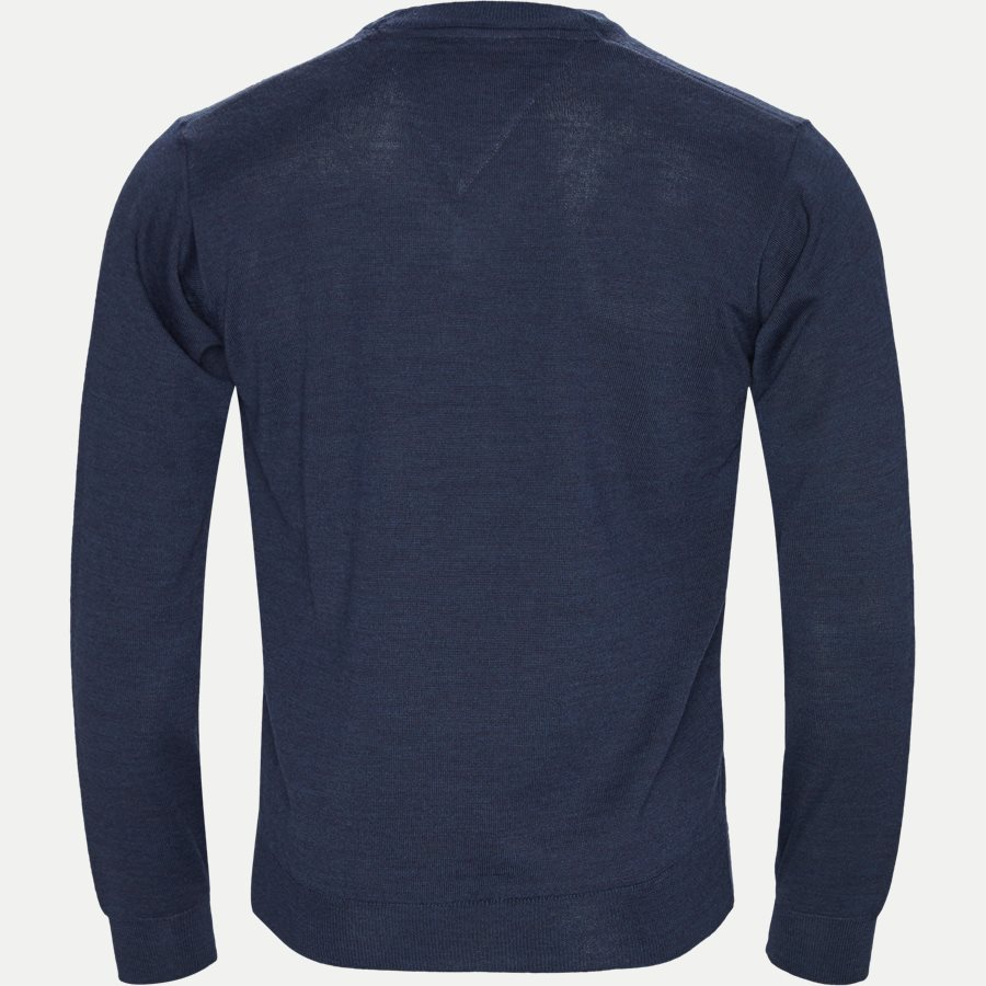SMARALDA - Knitwear - Regular - NAVY MEL - 2
